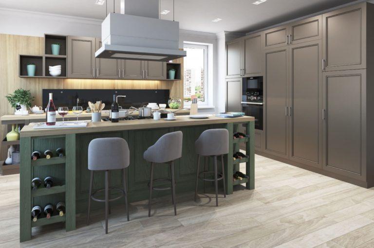 Дизайнерская кухня Ariosto