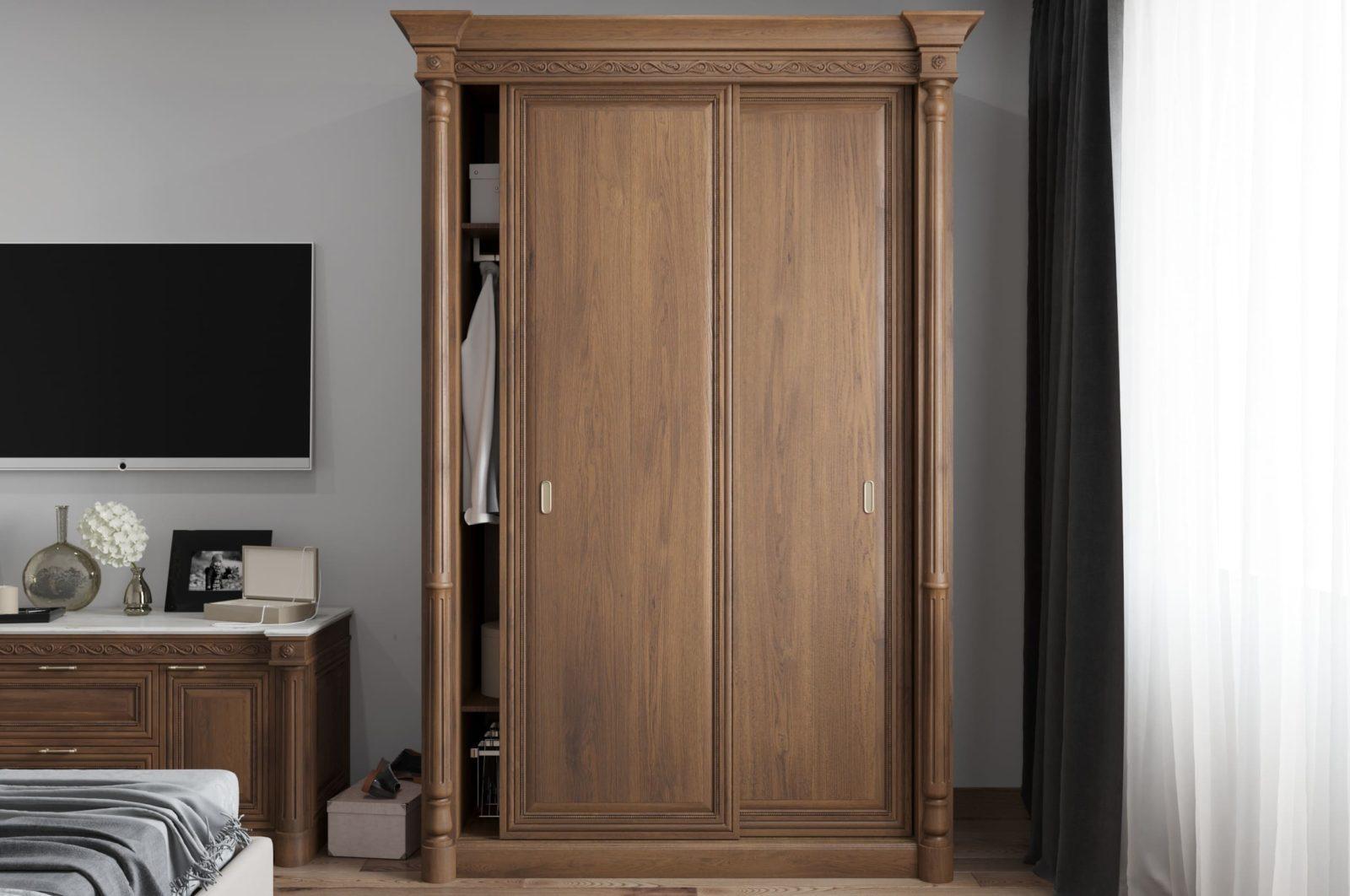 Шкаф-купе Da Vinci